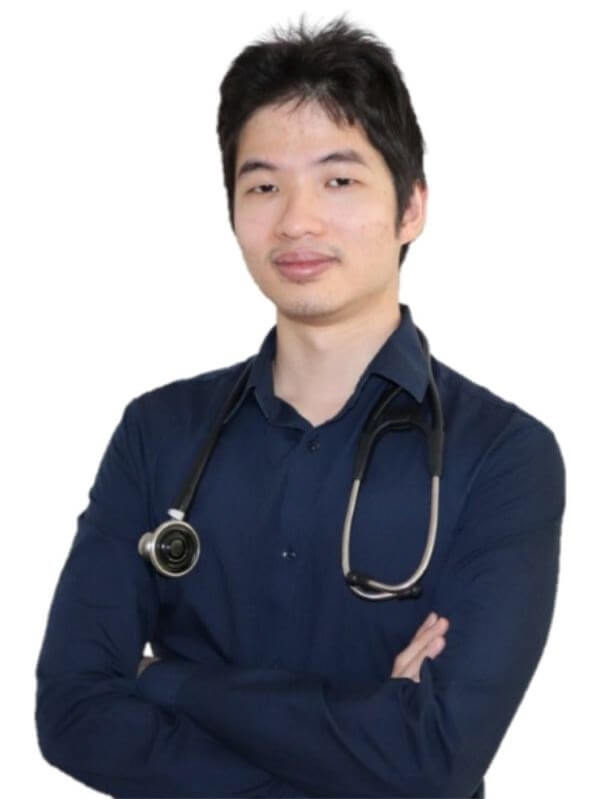 Dr. Gene Sotto Ng - hemorrhoids doctor in Calgary