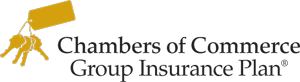 Logo Chambers of commerce group insurance