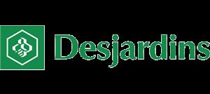 Logo Desjardin