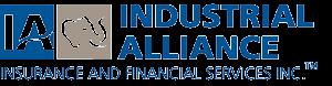 Logo Industrial Aliance